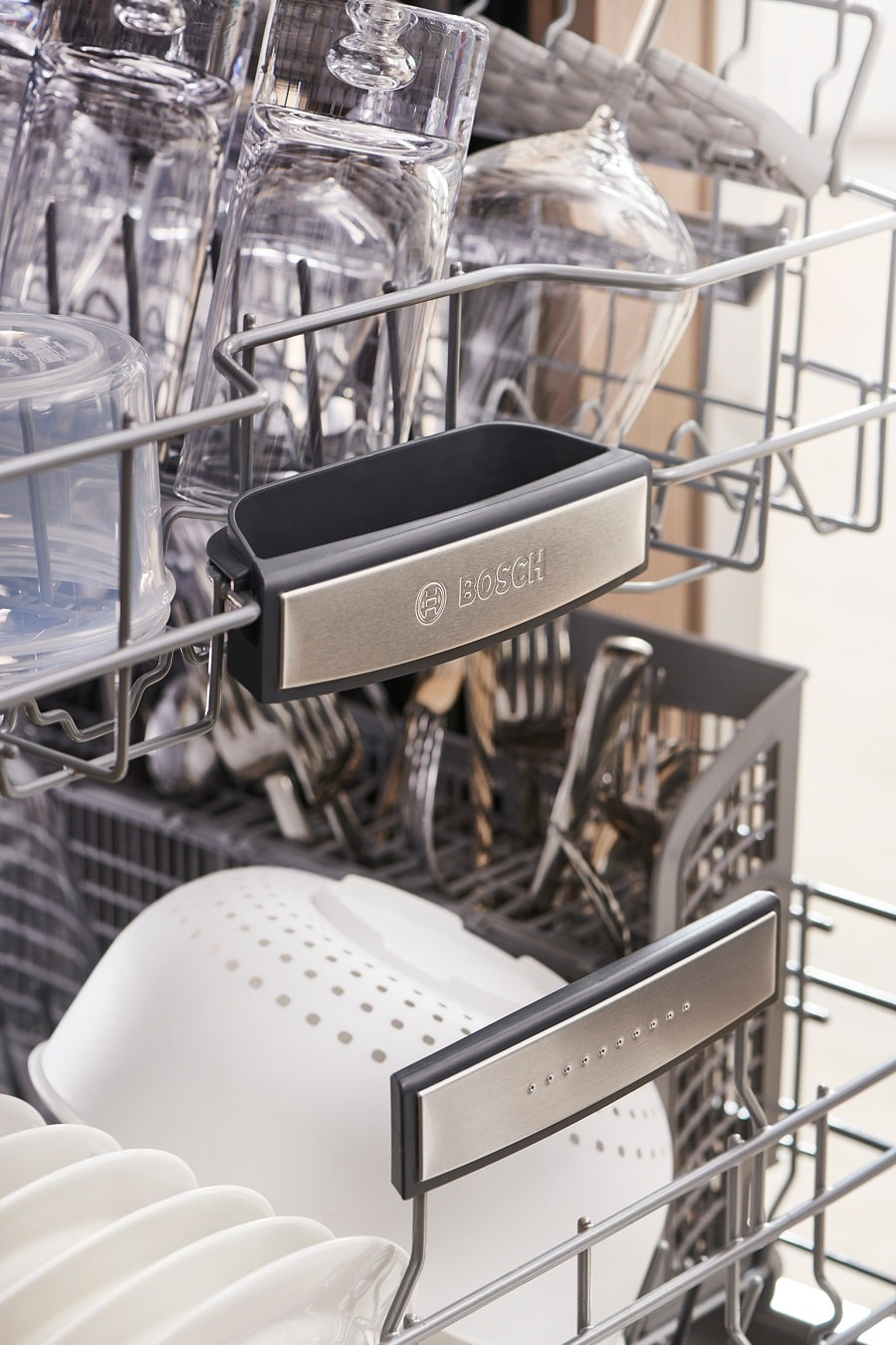 The New Bosch 800 Series Dishwasher With New CrystalDry™ Is Now Available At Best Buy