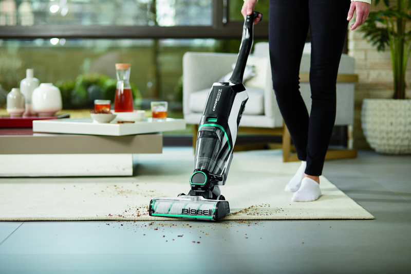 Check Out The New BISSELL CrossWave Cordless Max is Now at Best Buy