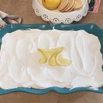 Easy Layered Lemon Lasagna No Bake Dessert