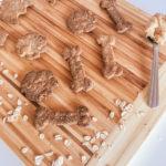 Peanut Butter Woofers Dog Treat Recipe